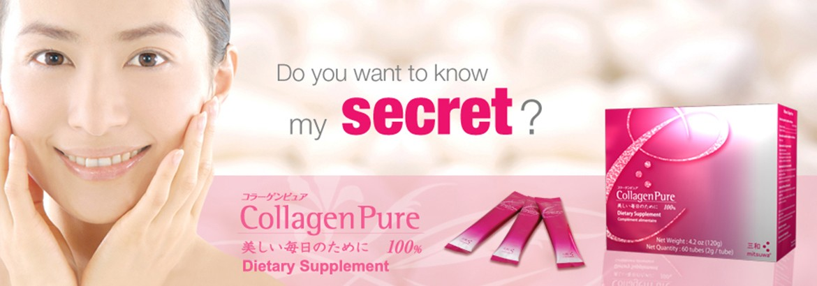 Mitsuwa Collagen